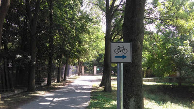Już wkrótce pojedziemy szlakiem rowerowym po Gminie Jabłonna