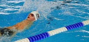 Nauka pływania dla uczniów klas I i II