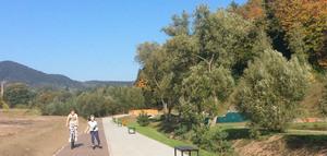 Kolejne atrakcje na terenie Kompleksu Sportowo - Rekreacyjnego