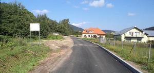 Budowa i modernizacja dróg dojazdowych do miejsc atrakcyjnych turystycznie w Jedlinie-Zdroju