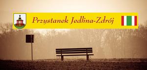 Przystanek Jedlina 2015