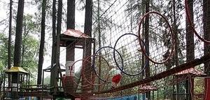 Park Aktywności Czarodziejska Góra - moc atrakcji dla całych rodzin!