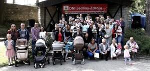Dni Jedliny-Zdroju 2018 za nami.