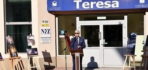 """Kuracjusze powrócili do """"Teresy""""."""