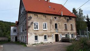 lokal mieszkalny nr 6 o powierzchni użytkowej 35,78 m2 położony przy ulicy Noworudzkiej nr 19 w Jedlinie-Zdroju