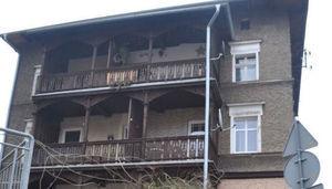 Lokal mieszkalny nr 1 o pow. 34,54 m2 ul. Piastowska 74