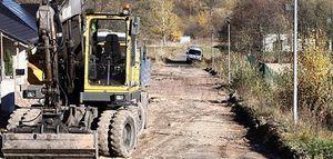 Rozpoczęły się remonty dróg.