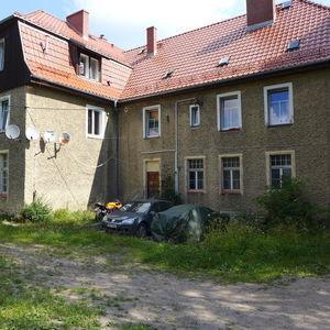 Lokal niemieszkalny o pow. 83,41 m2 ul. Pokrzywianka 1