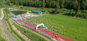 Nasz Półmaraton Górski najlepszym biegiem na długim dystansie!