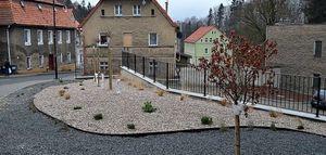 Rewitalizacja w Jedlinie-Zdroju jest już na ukończeniu.