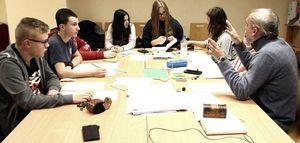 Ciekawe zajęcia w  Jedlińskiej Szkole Talentów.