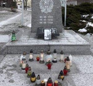 Pożegnanie Pawła Adamowicza.