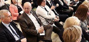 """""""Europa Małych Ojczyzn"""" - Kongres Małych i Średnich Miast."""