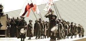 """Niepodległa - moja flaga""."