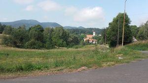 Działka nr 687 o pow. 0,8499 ha ul. Kościelna zabudowa mieszkaniowo-usługowa