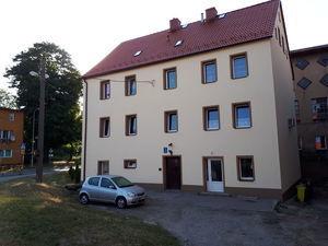 Lokal mieszkalny o pow. 26,10 m2 Bolesława Chrobrego 3 m 2