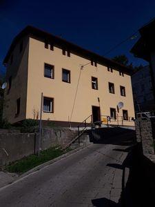 Lokal mieszkalny o pow. 22,97 m2 ul. Chojnowska nr 3/4