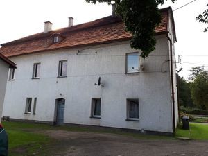 Lokal użytkowy o pow. 57,32 m2 ul. Jasna 3