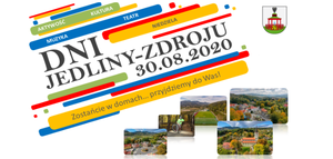 Dni Jedliny-Zdrój 2020r.