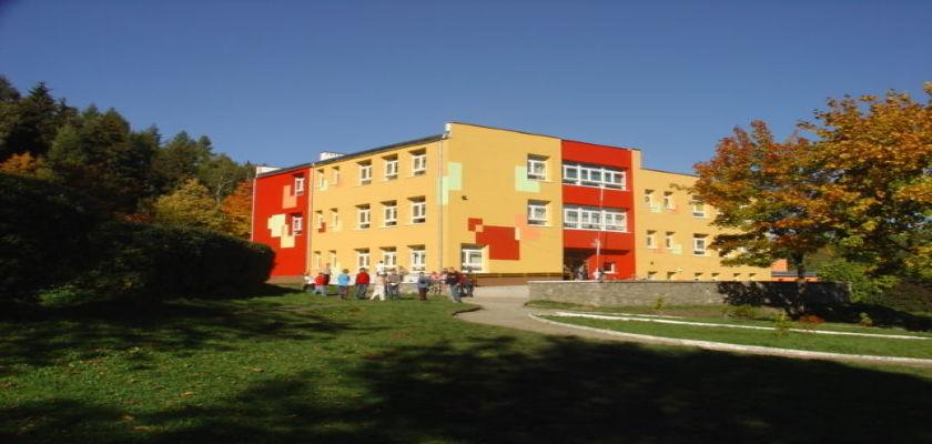 Zespół Szkolno-Przedszkolny im. Janusza Korczaka w Jedlinie-Zdroju