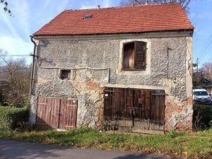 Nieruchomość gruntowa o powierzchni 0,0657 ha zabudowana budynkiem niemieszkalnym o powierzchni 59,20 m2 przy ul. Kłodzkiej 7 w Jedlinie-Zdroju