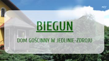 Dom Gościnny Biegun