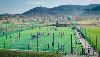 Boiska sportowe