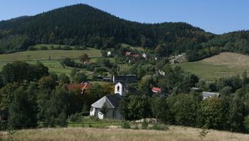 Punkt widokowy - Kościół przy ul. Kłodzkiej