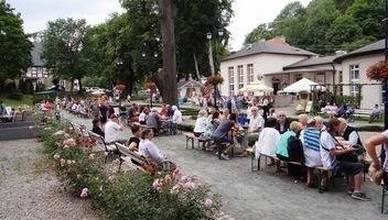 Festiwal Ciasta i Kawy