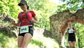 Półmaraton Górski Jedlina-Zdrój juz w niedzielę.
