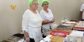 Festyn Ciasta i Kawy