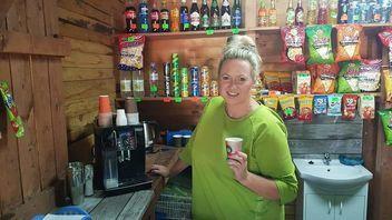 Bar u Roksi