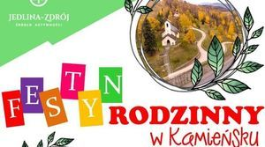 Festyn Rodzinny w Kamieńsku