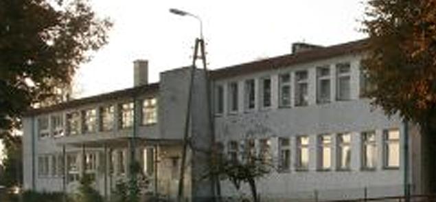 Szkoła Podstawowa im. Orła Białego w Samoklęskach