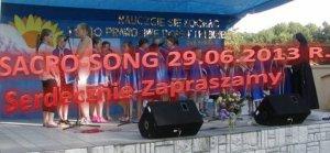 Sacro-Song