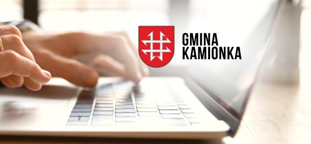 Raport o stanie Gminy Kamionka