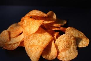 Dlaczego nie możemy przestać jeść chipsów?