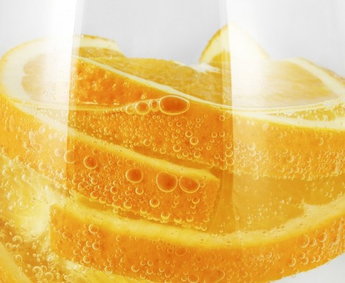 Detoks w domu - oczyszczające napoje