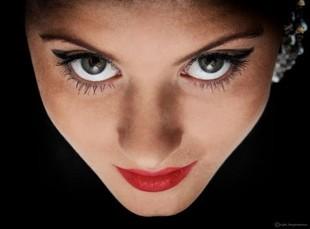 Ziołowe napary na oczy potrafią zdziałać cuda! Łagodzą podrażnienia, obrzęki i stany zapalne