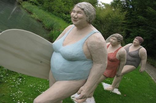 Jak schudnąć nie tracąc mieśni