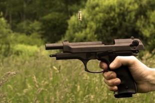 Pod bronią, czyli jak traktujemy wybawcę