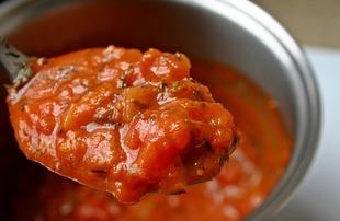 Najlepsza pasta pomidorowa