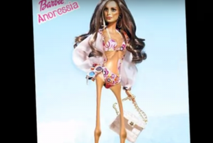 Najdziwniejsze Barbie świata
