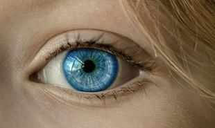 Tajemnica niebieskich oczu