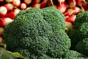 Trójkolorowa dieta - schudnij 5 kilo w tydzień!
