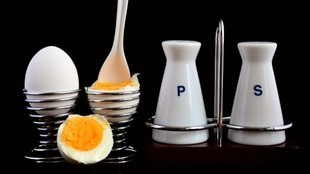 Dieta z jajek na twardo - schudnij 11 kilo w 2 tygodnie!