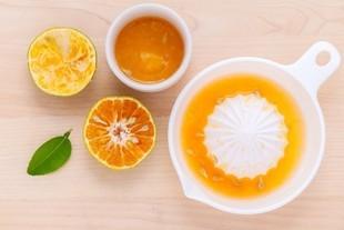 Dieta pomarańczowa - schudnij 4 kilo w tydzień