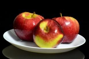 Dieta jabłkowa - chudniesz 7 kilo w tydzień
