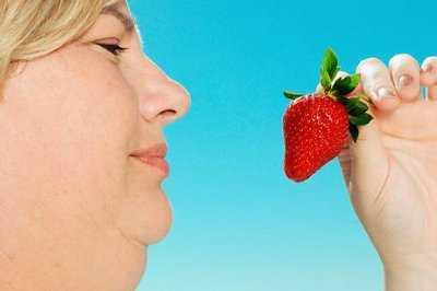Diety truskawkowe - chudnij nawet kilogram dziennie!