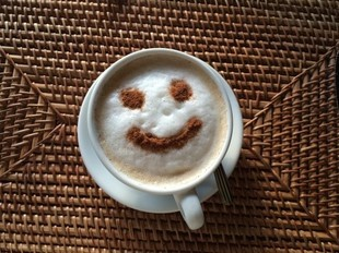 Kawa zbożowa - odchudzający hit